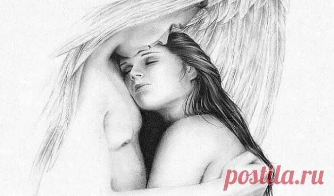 Кто твой ангел хранитель по дате рождения ? – Омутнинские Вести+