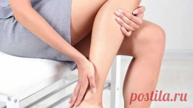 Причины судорог икроножных мышц и пальцев ног | Лечение Суставов