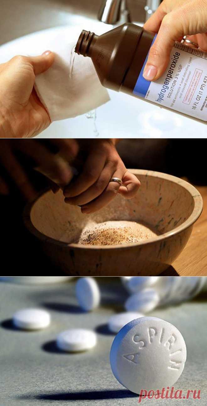 Необычное применение для обычных вещей | МОЯ КВАРТИРА