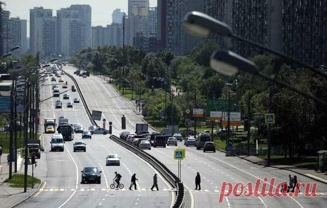 Верховный суд РФ обязал водителей дожидаться, пока пешеходы не закончат переход