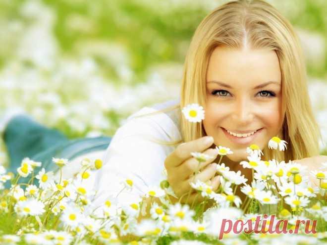 5 REASONS TO SMILE: SECRETS OF GOOD MOOD
