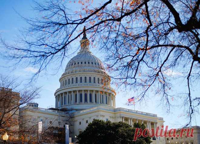 В конгрессе США проголосовали за создание 51-го штата Посмотрите запись, чтобы узнать подробности.
