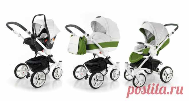 Какую выбрать коляску для ребенка | Семья и ребенок