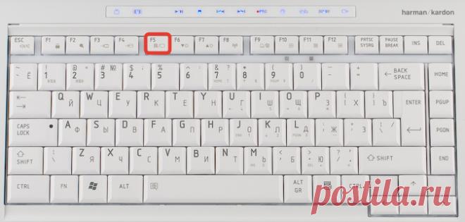 Как пользоваться горячими клавишами в Windows