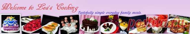 Кулинария Леи: Белый шоколад кокос Мусс