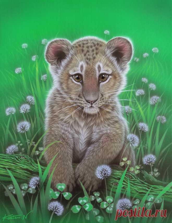 Мерцающие открытки животные, сделать открытку