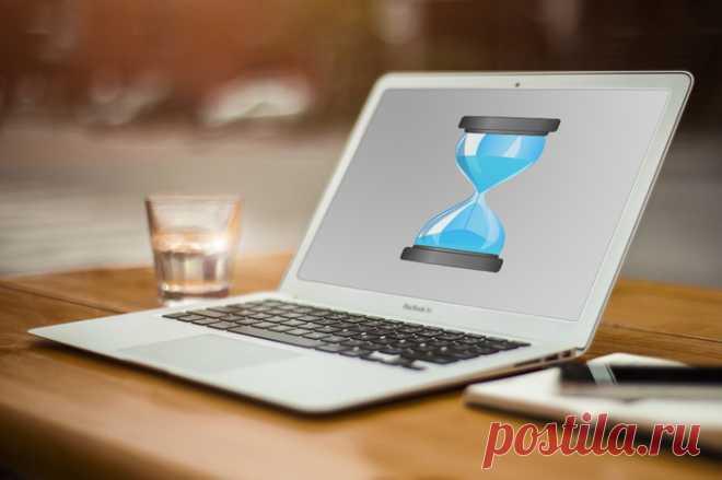 Зависает ноутбук: что делать? Диагностика и устранение причин зависания