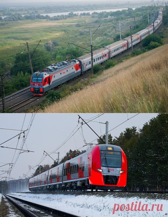 Инструкция, как получить бесплатный билет на поезд РЖД за 5 минут   Неутомимый странник   Яндекс Дзен