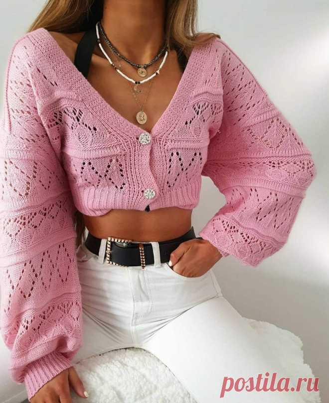 Вязаная одежда становится модным трендом – что надеть, чтобы выглядеть стильно | Рекомендательная система Пульс Mail.ru
