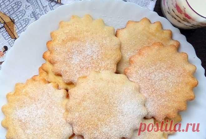 6 лучших рецептов печенья за 15 минут. Даже на завтрак успеешь приготовить | Кулинарушка - Вкусные Рецепты