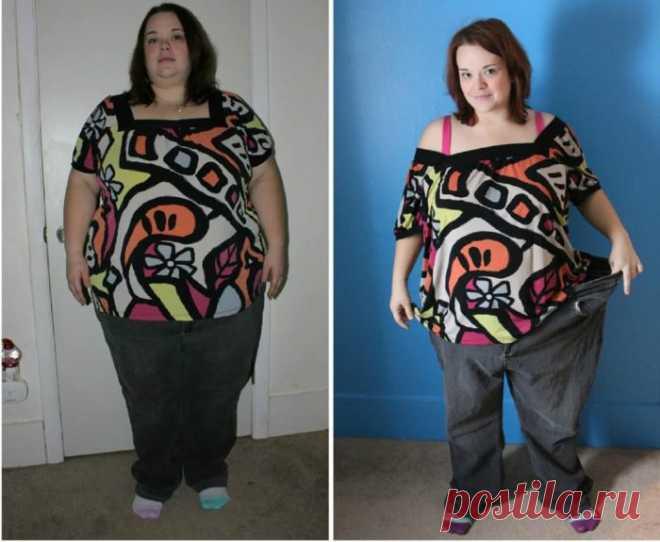 Гречневая диета для похудения. Меню на 7 дней.