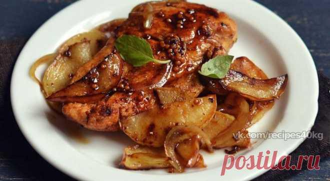 5 рецептов по-настоящему домашней, сочной и вкусной куриной грудки