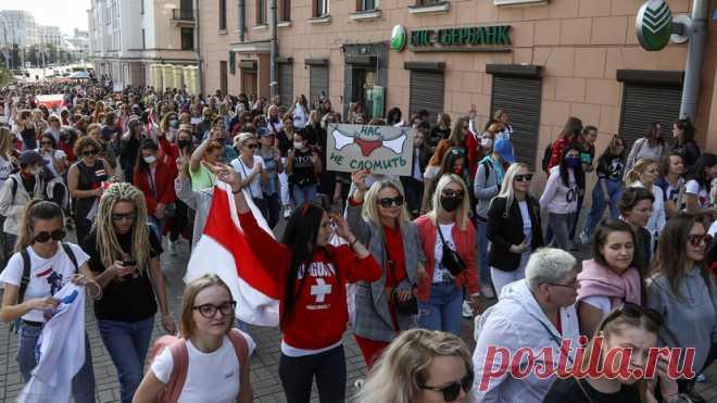 В Минске увеличили число нарядов и военных в связи с протестами В Минске увеличили число нарядов и военнослужащих в связи с ожидающимися 13 сентября протестными акциями.
