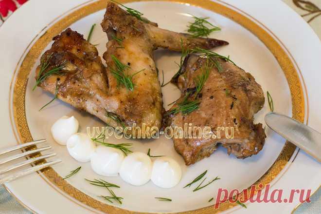 ✔️Как мариновать курицу в соевом соусе