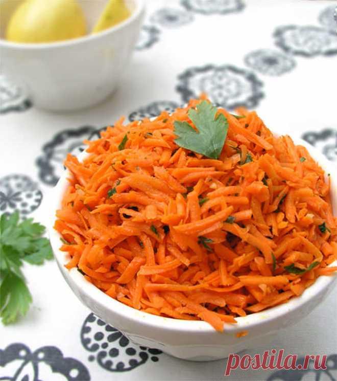 Так вы еще не готовили: 15 классных рецептов из моркови • INMYROOM FOOD