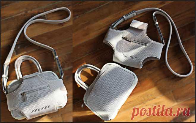 Шлейка для сумки :-)