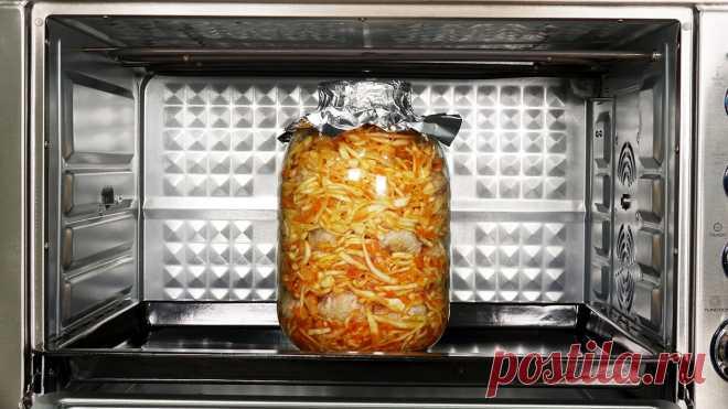 Нашла новый способ, как тушить капусту (теперь пробую на остальных продуктах)   Кухня наизнанку   Яндекс Дзен