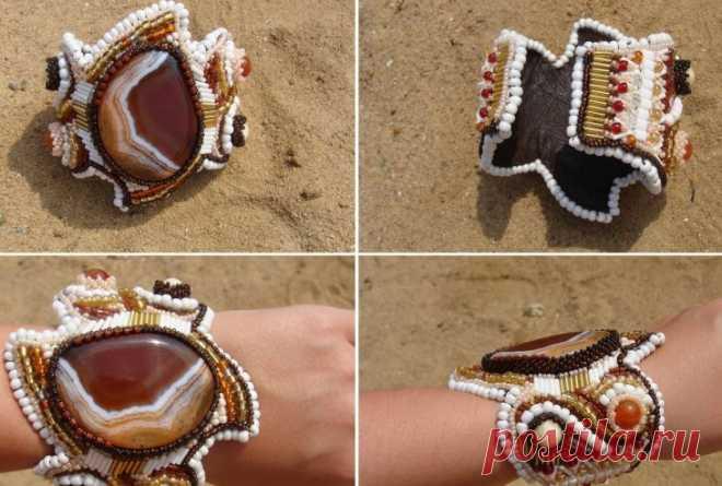 Как сделать браслеты своими руками — фото и инструкции