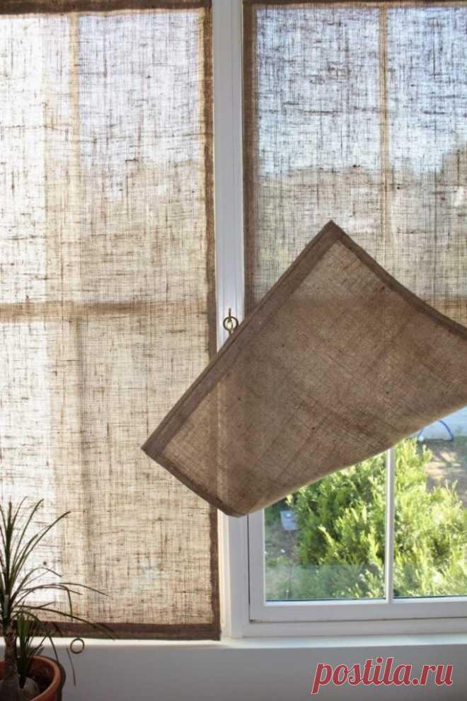 Необычные идеи для декора окон Преобразить внешний вид комнаты можно не только с помощью классического декора, но и такого необычного, как декорирование окон. Вы можете не ограничиваться обыкновенными, классическими шторами, а...