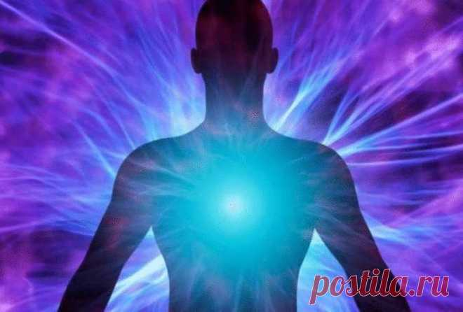 Как защитить свою ауру от негативного воздействия