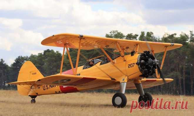 Фото STEA (N52533) - FlightAware