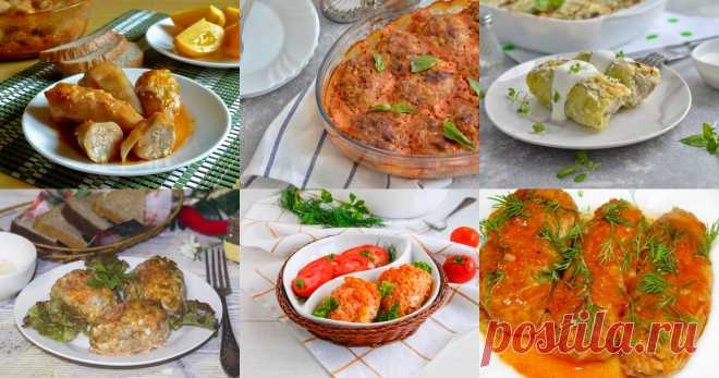 Голубцы в духовке - 22 рецепта приготовления пошагово Голубцы в духовке - быстрые и простые рецепты для дома на любой вкус: отзывы, время готовки, калории, супер-поиск, личная КК