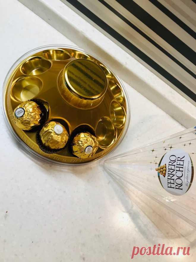 Пустые коробки от конфет - не выбрасываем! Почему? | «Умный дом» | Яндекс Дзен