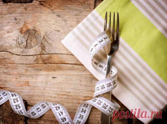 Эффективная домашняя диета Мадлен Жеста / Будьте здоровы