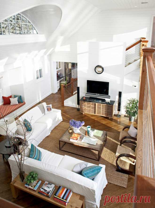 Как обновить каждую комнату к лету