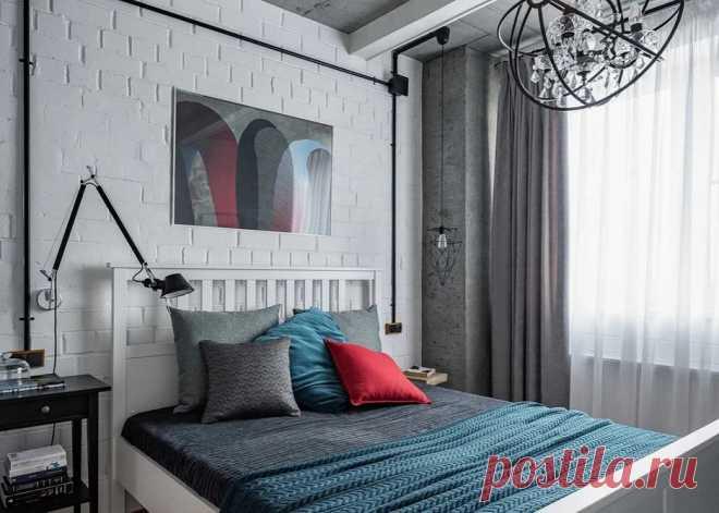 Спальня 11 кв. м: 40 фото дизайна интерьера, варианты планировок маленькой комнаты