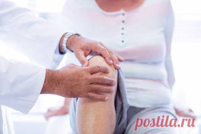 Массаж при артрозе колена | Массажный мир | Яндекс Дзен