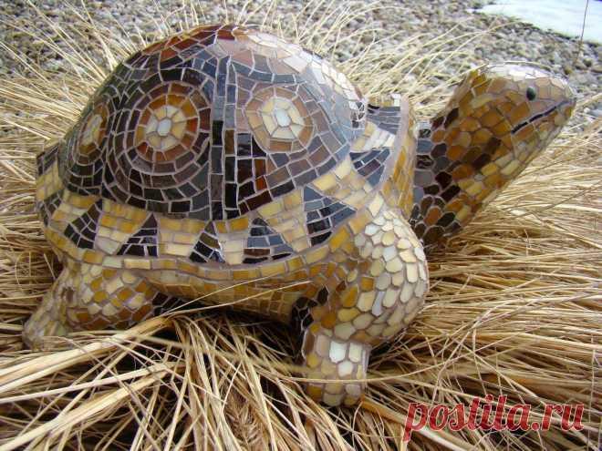 Mosaic Tortoise (Page 2) - Line.17QQ.com