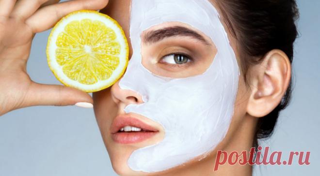 Уход за кожей лица - 10 основных правил как ухаживать за кожей