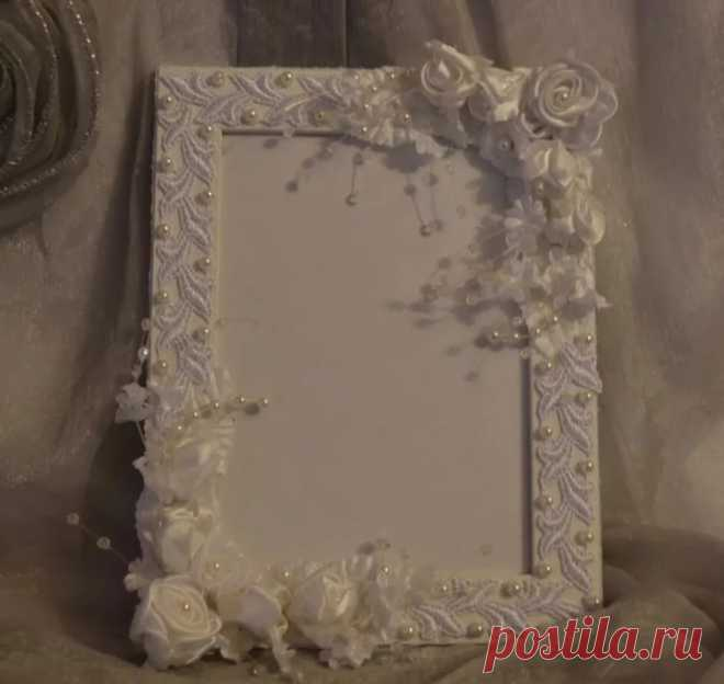 для рамки для свадебных фото своими руками слова