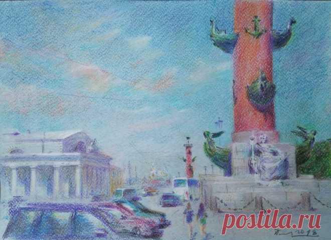 Вестник Петербурга