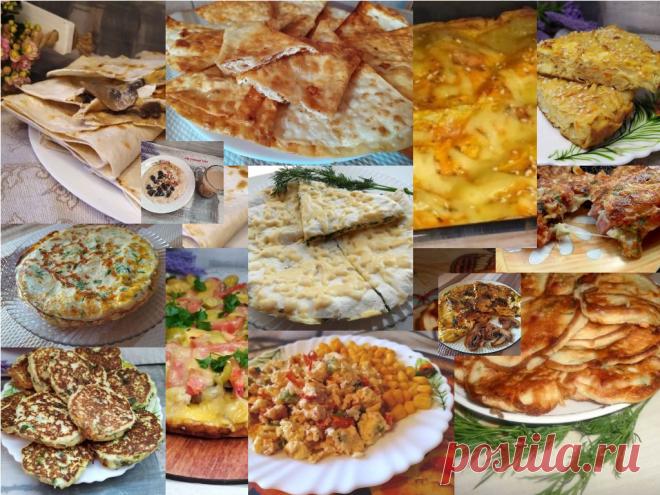 13 вариантов завтраков: такое разнообразие вас точно удивит! | Моя домашняя кухня | Яндекс Дзен