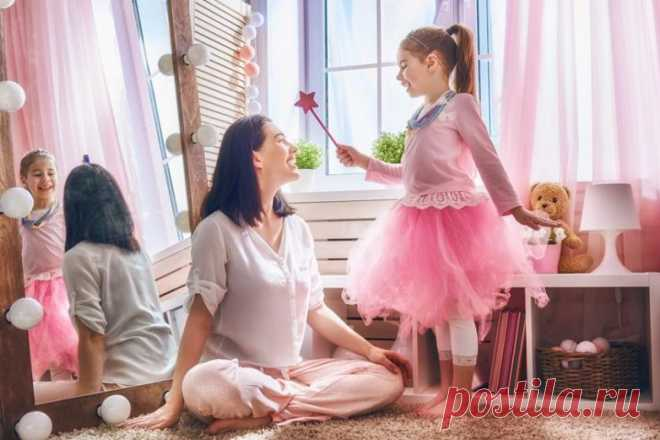 Приучаем ребенка к домашним обязанностям с помощью сказок Как сочинить свою собственную «обучающую» порядку сказку для ребёнка?