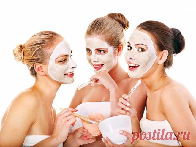 Домашние маски от глубоких морщин для лица: лифтинг и ботокс