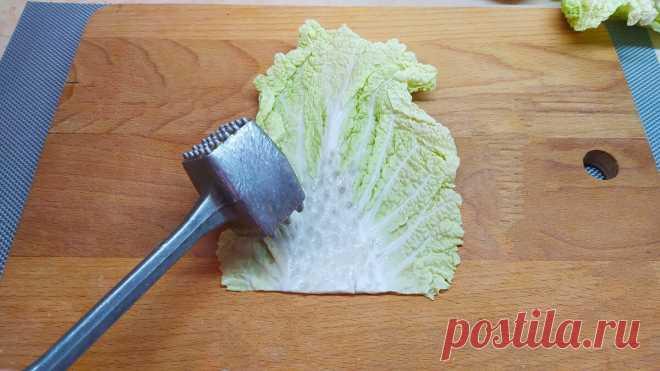 Армянский блогер научил вкусно готовить пекинскую капусту (теперь это мой любимый рецепт)   Эйфория.   Яндекс Дзен