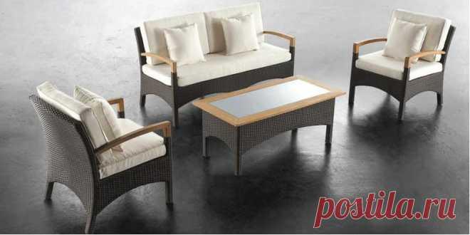 Мебель из ротанга, Интернет магазин PRIMA vasta