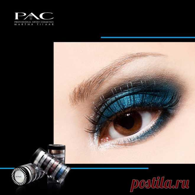 PAC Martha Tilaar в Instagram: «Don't feel blue, PACers. Just wear it on your eyes instead. Pull off this edgy look with PAC Powder Eyeshadow in Blue. It has an intensely…» 237 отметок «Нравится», 7 комментариев — PAC Martha Tilaar (@pac_mt) в Instagram: «Don't feel blue, PACers. Just wear it on your eyes instead. Pull off this edgy look with PAC Powder…»
