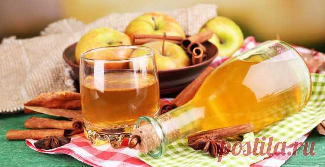 Совсем скоро начнется яблочный сезон — самое время научиться готовить сидр по-русски