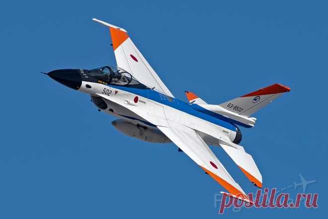 Фото F2A (63-8502) ✈ FlightAware