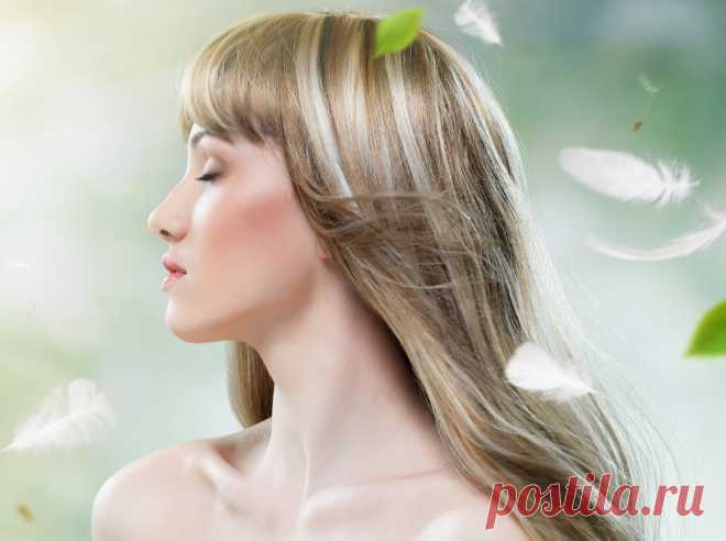 Советы остеопата: как улучшить состояние волос без ухода и процедур Необязательно тратить огромные суммы на дорогие уходовые средства и бесконечные походы в салон, чтобы стать обладательницей здоровых и сильных волос.