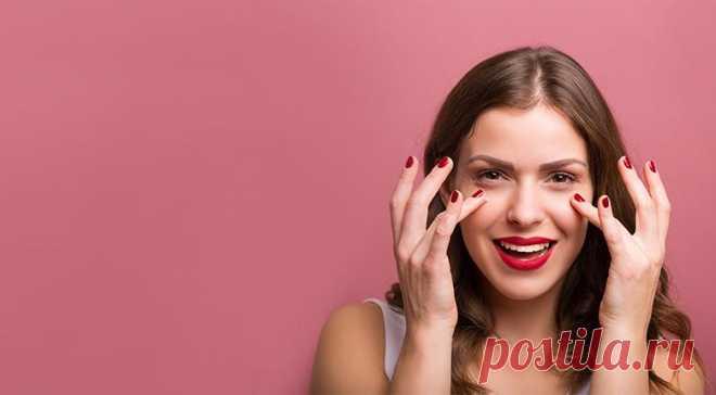 Правила ухода за кожей вокруг глаз в домашних условиях, лучшие советы по выбору средств для ухода за кожей лица вокруг глаз: бальзамы, маски, программа с рецептами по уходу за кожей