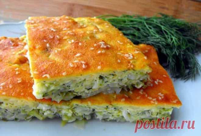 Рецепт заливного пирога с капустой: с яйцом, мясом, фаршем,курицей