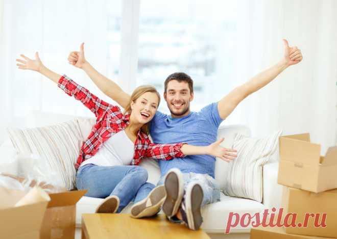 Кредит для молодых семейных пар – что стоит знать? - Елисеенко Максим Александрович, 05 октября 2020