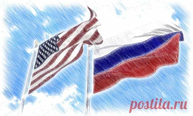 Посольство РФ в США: вбросы американских СМИ о России привели к угрозам в адрес дипломатов Посмотрите запись, чтобы узнать подробности.