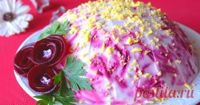 Слоеный салат «Король в гневе» готовлю на Новый год вместо шубы, дражайший супруг доволен и сыт. Еда для настоящих мужчин. — 1001 СОВЕТ