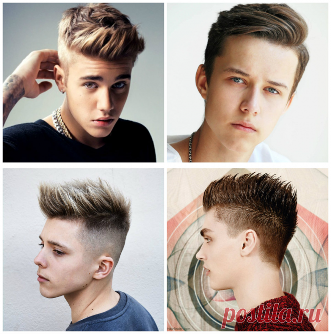 Boys haircuts 2019: Top modish haircut ideas for boys hair styling 2019